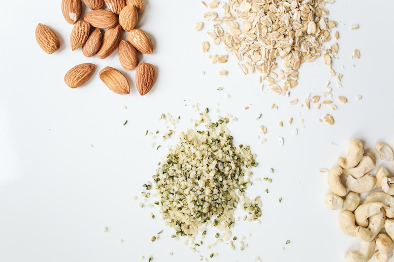 Food Substitutions For Food Intolerances